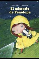 El misterio de Penelope