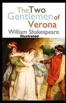 The Two Gentlemen of Verona illustrated