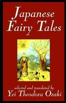 Japanese Fairy Tales Illustrated