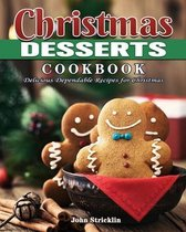Christmas Desserts Cookbook