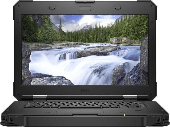 Dell Latitude 5420 Rugged | Core i5-8350U / 16GB ram / 512GB SSD / UK layout