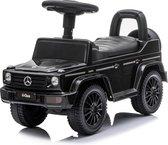 Cabino Loopauto Mercedes Benz G-klasse Black