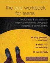 The OCD Workbook for Teens