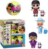 L.O.L. Surprise! Bal Boys Serie 3 - Minipop