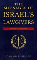 Boek cover The Messages Of Israels Lawgivers van Charles Foster Kent