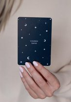 Tarot kaarten | orakel kaarten | cosmic tarot | tarotkaarten | inzichtkaarten | tarot deck met kosmische illustraties | manen en sterren