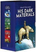 His Dark Materials Wormell slipcase