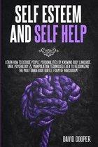 Self Esteem and Self Help