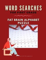 Word Searches For First Grade Fat Brain Alphabet Puzzle