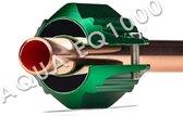 AQUA EQ1000 Waterontharder | 7500 Gauss | Magnetisch Waterontharder|waterleiding