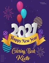 Coloring Book Kids