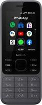 Nokia 6300 - Dual Sim - 4G - Grijs