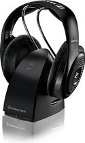 Sennheiser RS 127 II - Over-ear koptelefoon - Zwart