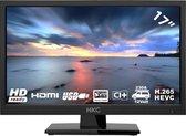 HKC 17H2 - HD-ready TV