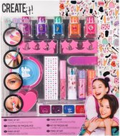 Create It! Make-up Set Scented 16-delig