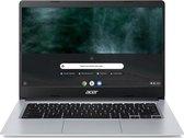 Acer Chromebook 314 CB314-1HT-C443 - Chromebook - 14 Inch - Azerty