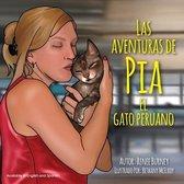 Las Aventuras de Pia el Gato Peruano