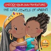 The Lost Jewels of Nabooti (Board Book)