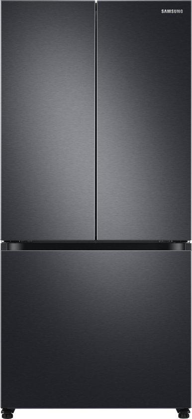 Koelkast: Samsung RF50A5002B1/EG - French door - Amerikaanse koelkast, van het merk Samsung