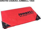 JUMBELL X-TREME kit Jungle Hero - buitenspeelgoed, met gratis Jumbell tas!