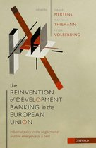 The Reinvention of Development Banking in the European Union