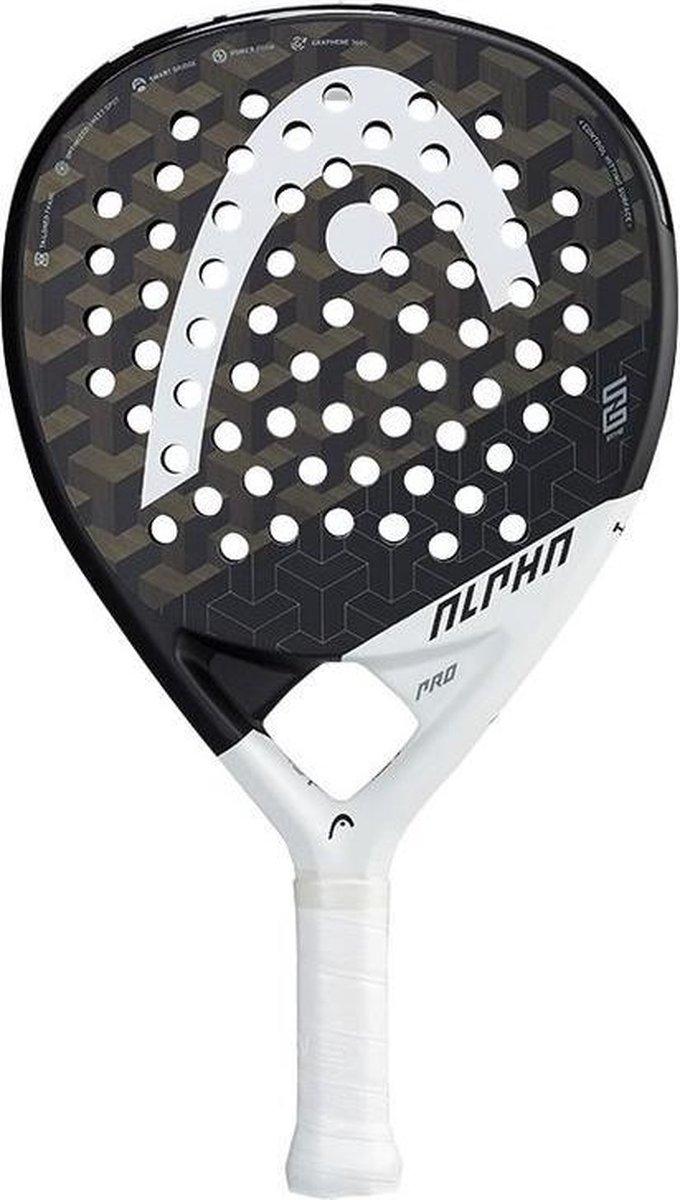 Head Graphene 360+ Alpha Pro 2021 Padel Racket