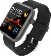 Smartwatch Dames - Smartwatch Heren - Smartwatch - Stappenteller - Fitness Tracker - Activity Tracker - Smartwatch Android & IOS