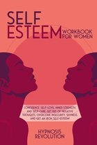 Self Esteem Workbook for Women