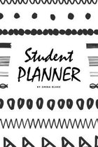 Student Planner (6x9 Softcover Log Book / Planner / Tracker)
