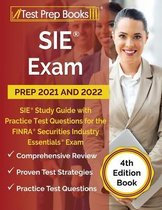 SIE Exam Prep 2021 and 2022