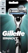 Gillette Mach3 1 Mesje