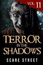 Terror in the Shadows Vol. 11