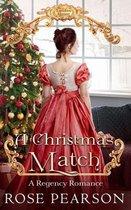 A Christmas Match