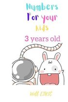 Numbers for kids