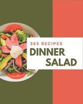 365 Dinner Salad Recipes