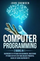 Computer programming: 2 books in 1