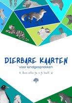 Dierbare kaarten voor kindgesprekken - leerkrachten - IB-ers - kindercoaches
