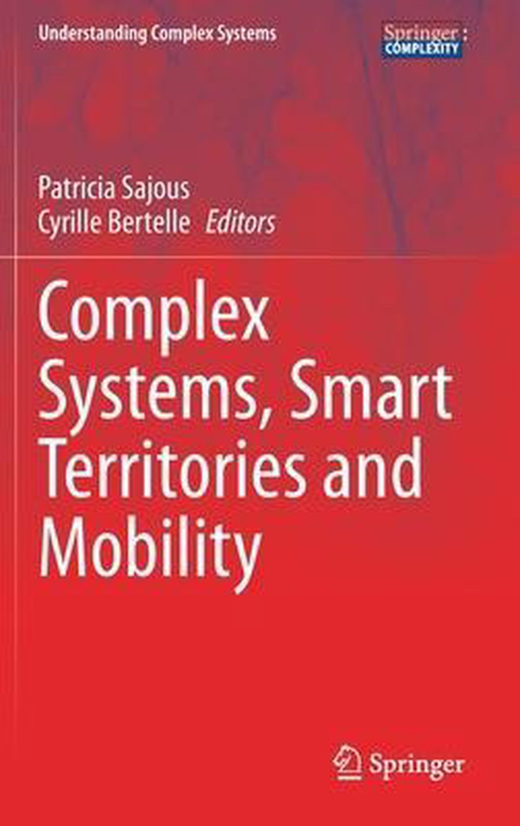 Complex Systems, Smart Territories and Mobility