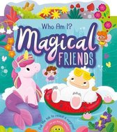 Who Am I? Magical Friends