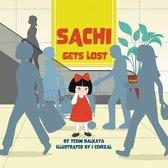 Sachi Gets Lost