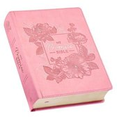 My Promise Bible Square Pink