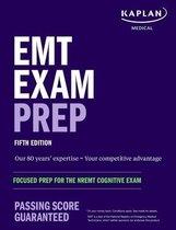 EMT Exam Prep