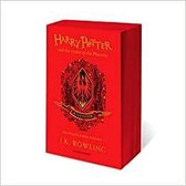 Harry Potter and the Order of the Phoenix: J.K. Rowling (Gryffindor Edition - Red)