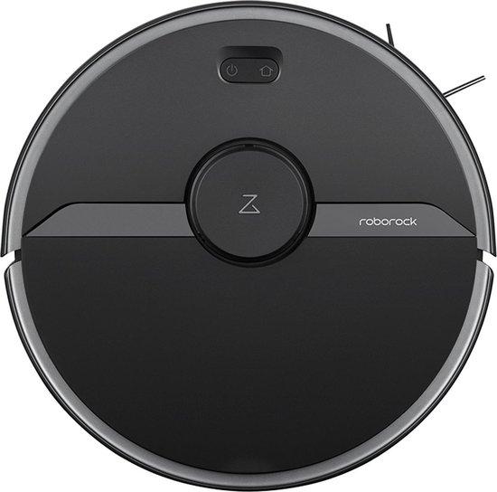 Roborock S6 Pure - Robotstofzuiger zwart