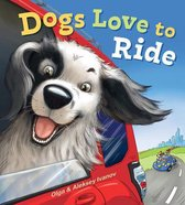 Dogs Love to Ride