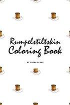 Rumpelstiltskin Coloring Book for Children (6x9 Coloring Book / Activity Book)