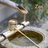 Zen Kalender 2021 - 30x30 cm