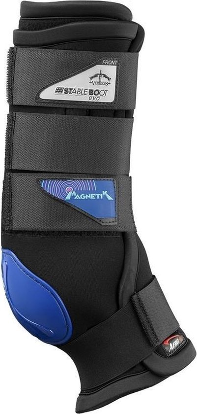 Veredus Magnetik Stable Boots Voorbeen