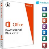 Microsoft Office Professional Plus 2019 Word excel
