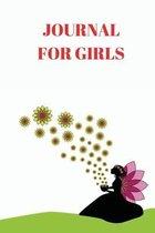 Journal For Girls